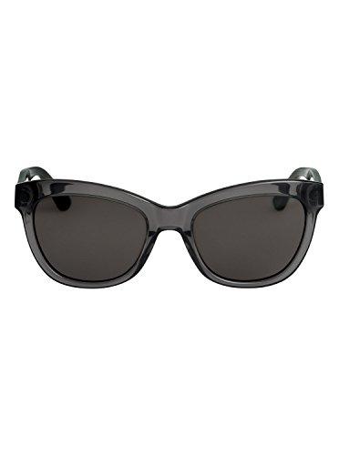 sol Crystal ERJEY03025 Shiny de para Mujer Roxy Alicia Gafas Grey Smoke qAtw8