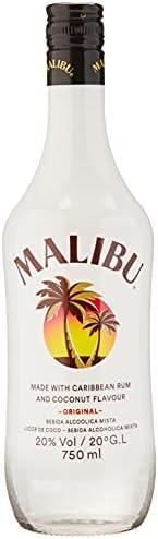 Rum Malibu, 750 ml