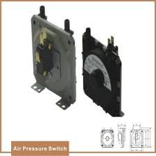 Presostato de aire de seguridad estufas, chimeneas Calderas Pellets: Amazon.es: Hogar