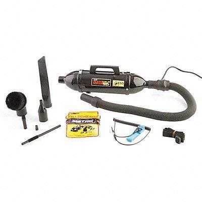 Metrovac Critical Area Vacuums 65 cfm 3/4 HP Foam