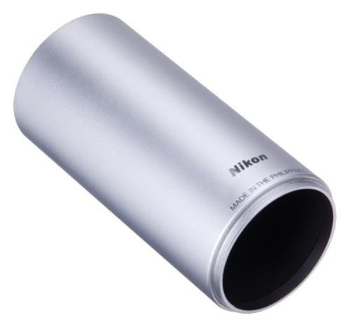 Nikon Sunshade Spotting Scopes Silver