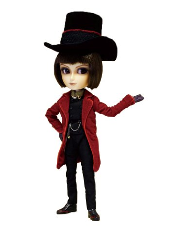 Pullip Dolls Taeyang Willy Wonka Charlie Chocolate Factory 14