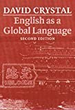 English as a Global Language:2nd (Second) edition
