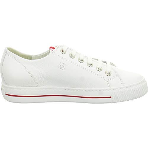 Trainer White Green Shoe Paul 4779 qSnU4CR5