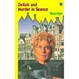 img - for Dekok and Murder in Seance (Dekok Mystery Series) book / textbook / text book