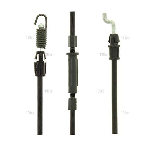 Sterwins 74604780 - Cable de tracción: Amazon.es: Jardín