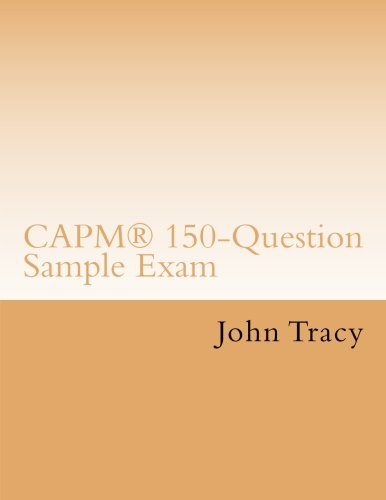 CAPM® 150-Question Sample Exam