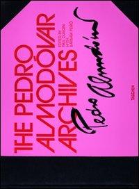 Descargar Libro The Pedro Almodã³var Archives, Art Edition Paul Duncan