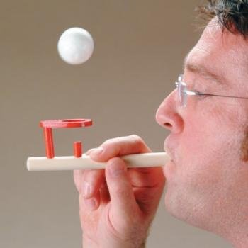 wood ball blower - 2