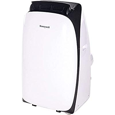 Honeywell HL Series Portable Air Conditioner, Dehumidifier & Fan