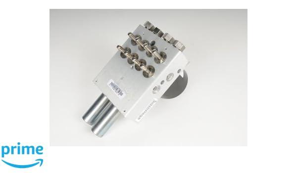 ACDelco 19121925 GM Original Equipment ABS Pressure Modulator Valve