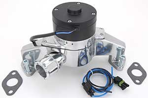 Proform 68230P Polished Electric Water Pump for GM Big Block by ProForm (Image #2)