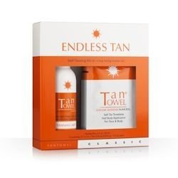 Tan Towel Endless Classic 3 25 product image