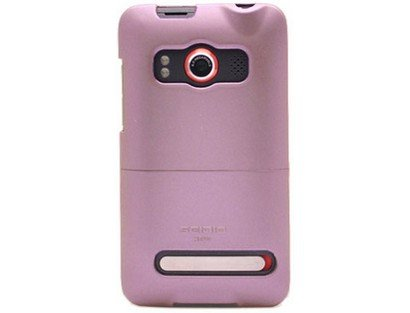 SEIDIO SURFACE Case for HTC EVO 4G - Rose Pink