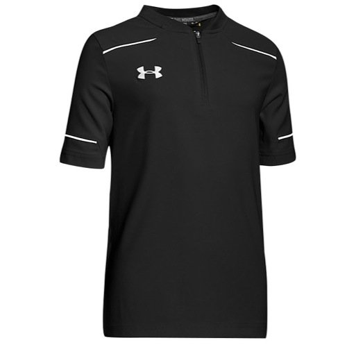 Under Armour Boy's Cage to Game Ultimate Jacket
