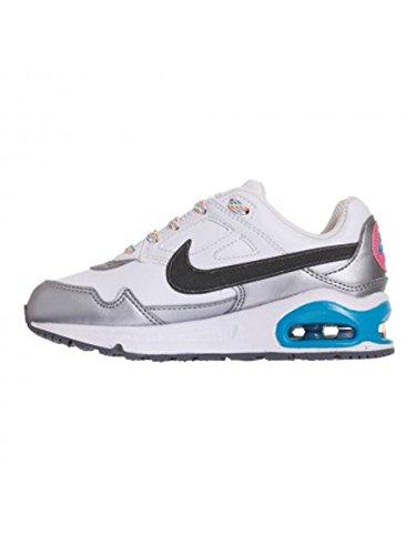 Nike - Zapatillas de Material Sintético para niño * Bianco