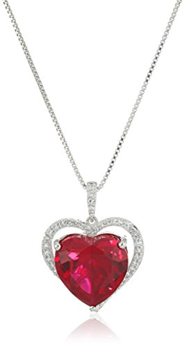 xpy-sterling-silver-heart-created-ruby-framed-with-created-sapphire-pendant-necklace-18