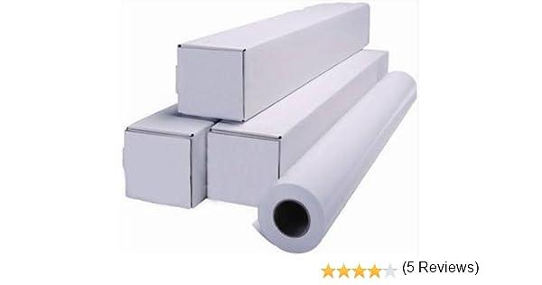 Rollos de papel para de rumbos - 4 90 gramo unidades rollos de ...