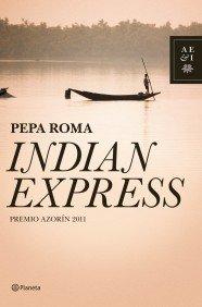 Indian Express par Roma