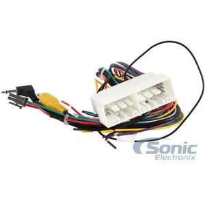 - Metra 70-7306 Wire Harness to Connect an Aftermarket Stereo Receiver to Select 2017-Up Hyundai/Kia Vehicles
