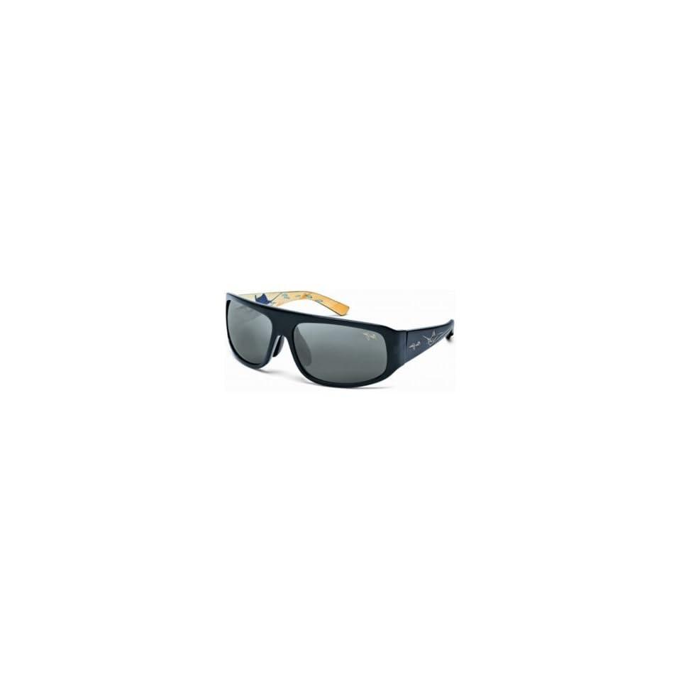 Maui Jim Sunglasses Sailfish / Frame Blue Lens Neutral