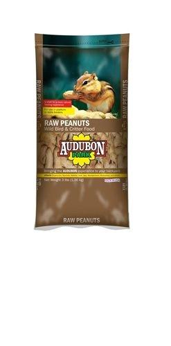 Global Harvest Foods 12235 Food Bird Peanut Raw, 3 lb