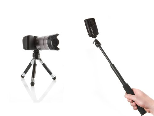 veho-vcc-a019-mp-monopod-and-tripod-for-muvi-and-muvi-hd-range