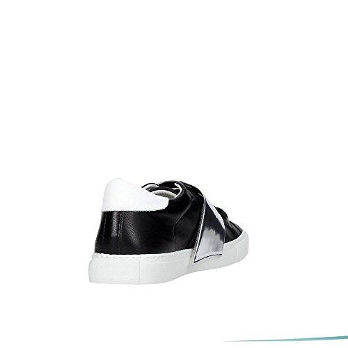 Noir E Sneakers 30 NEWMAN T Femme D Petite A R1xwEq8