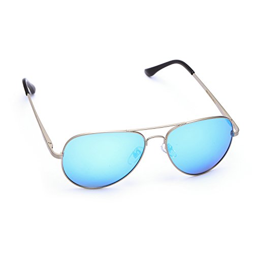 Classic Aviator HD Polarized Sunglasses Metal Frame for Driving - Driving The For Sunglasses In Sun