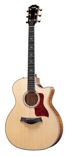 Taylor Guitars 614ce Grand Auditorium Acoustic Electric Guitar