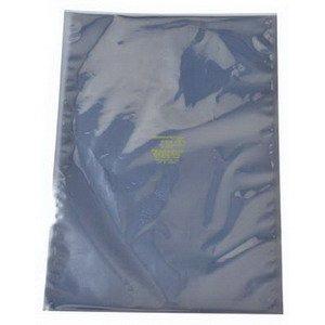 Techni-Stat Static Shielding Bag, 12'' X 18'', Flat, 100/Pk