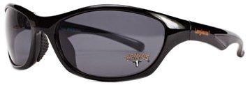 NCAA Texas Longhorns Collegiate Polarized Sunglasses, Full Rim, - Ut Sunglass