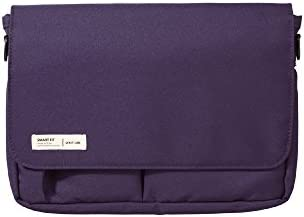LIHIT LAB Carrying Pouch (Laptop Sleeve), Navy, 6.7 x 9.4 Inches (A7575-11) [並行輸入品]