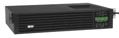 Tripp Lite 1000VA Smart Online UPS Back Up, 900W Double-Conv