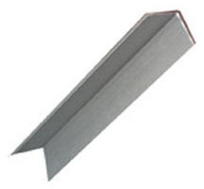 Forney 49234 Angle Aluminum Stock, 3/4'' x 3/4'' x 1/16'' x 3'