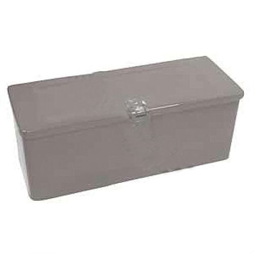 All States Ag Parts Tractor Fender Mount Tool Box 11