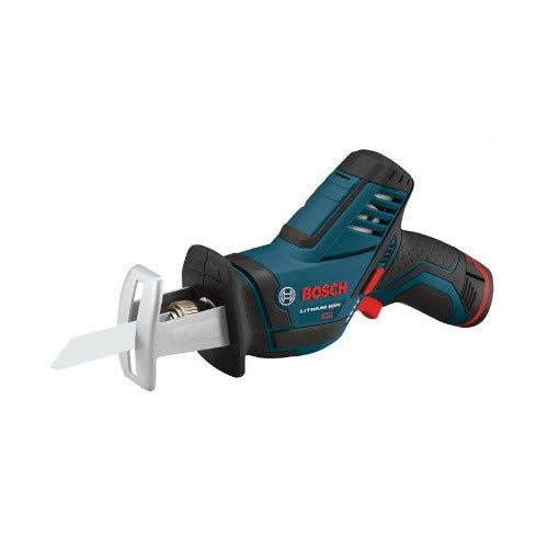 Bosch PS60-2A-RT 12V Max Cordless Lithium-Ion Pocket Reciprocating Saw - Pocket Saw Reciprocating