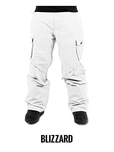 Deux Blizzard Homme Two De Bare Pantalon Pieds Pour Nus Feet H2WEeDYI9