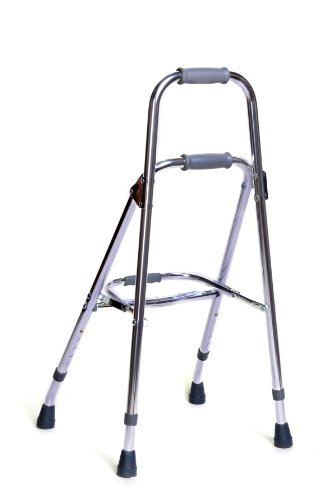 Medline MDS86620 Hemi Walker Adult