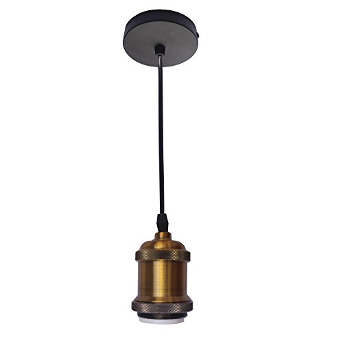 Pendant Fluorescent Light Fittings