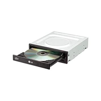 LG GH24LS70 DVD Burner Drivers for Windows