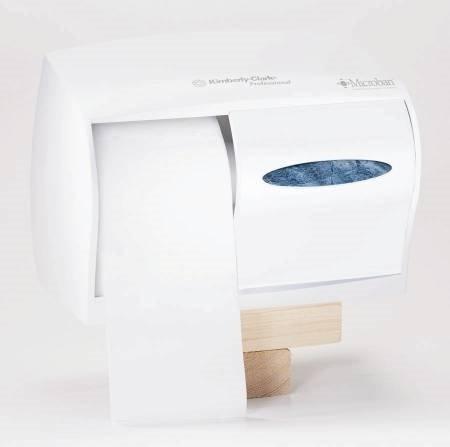 Bath Tissue Dispenser Windows - Item Number 09605EA