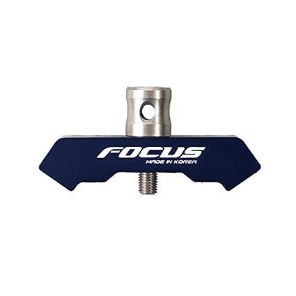 Amazon.com : Cartel Focus Straight/Angle V-BAR : Sports ...