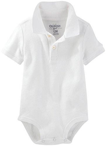 OshKosh Bgosh Baby Boys Bodysuit