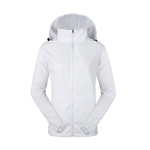 Nylon Windbreaker Jacket - 8