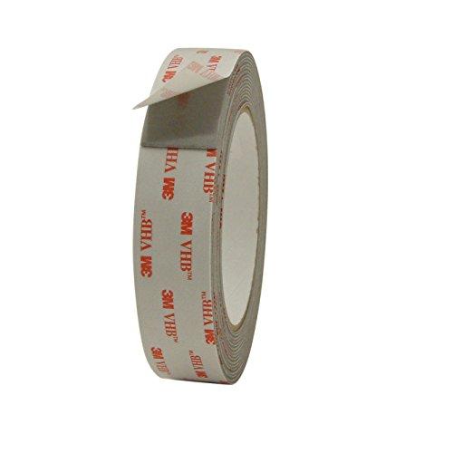 Rp45 Vhb Tape - 3M RP45/GRY15 Scotch RP45 VHB Tape: 1