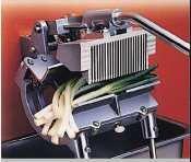 (NEMCO 55225-6 Green Onion Slicer Plus Blade Assembly - 6 /)