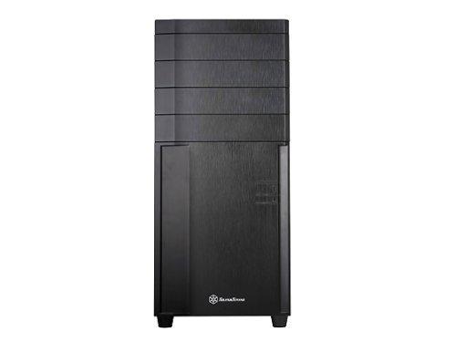 SilverStone Tek SSI-CEB, ATX, Micro-ATX Full Tower Comput...