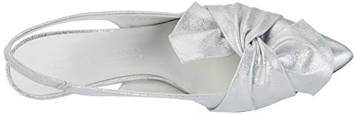 Kennel und Schmenger Schuhmanufaktur Women's Selma Closed Toe Heels White (White) e8Br9