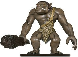 D & D Minis: Ogre Pulverizer # 30 - Demonweb by D & D Minis
